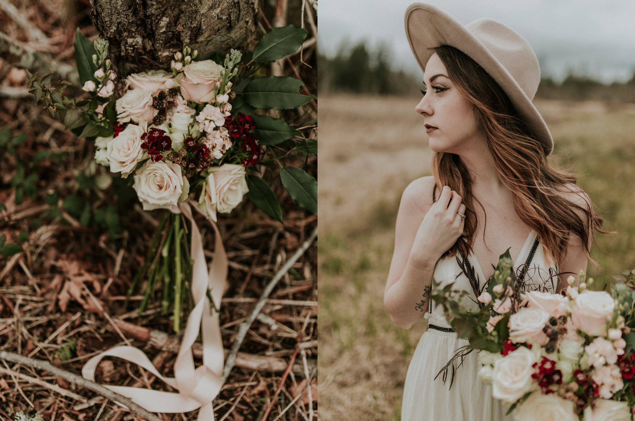 unique seattle wedding photographers