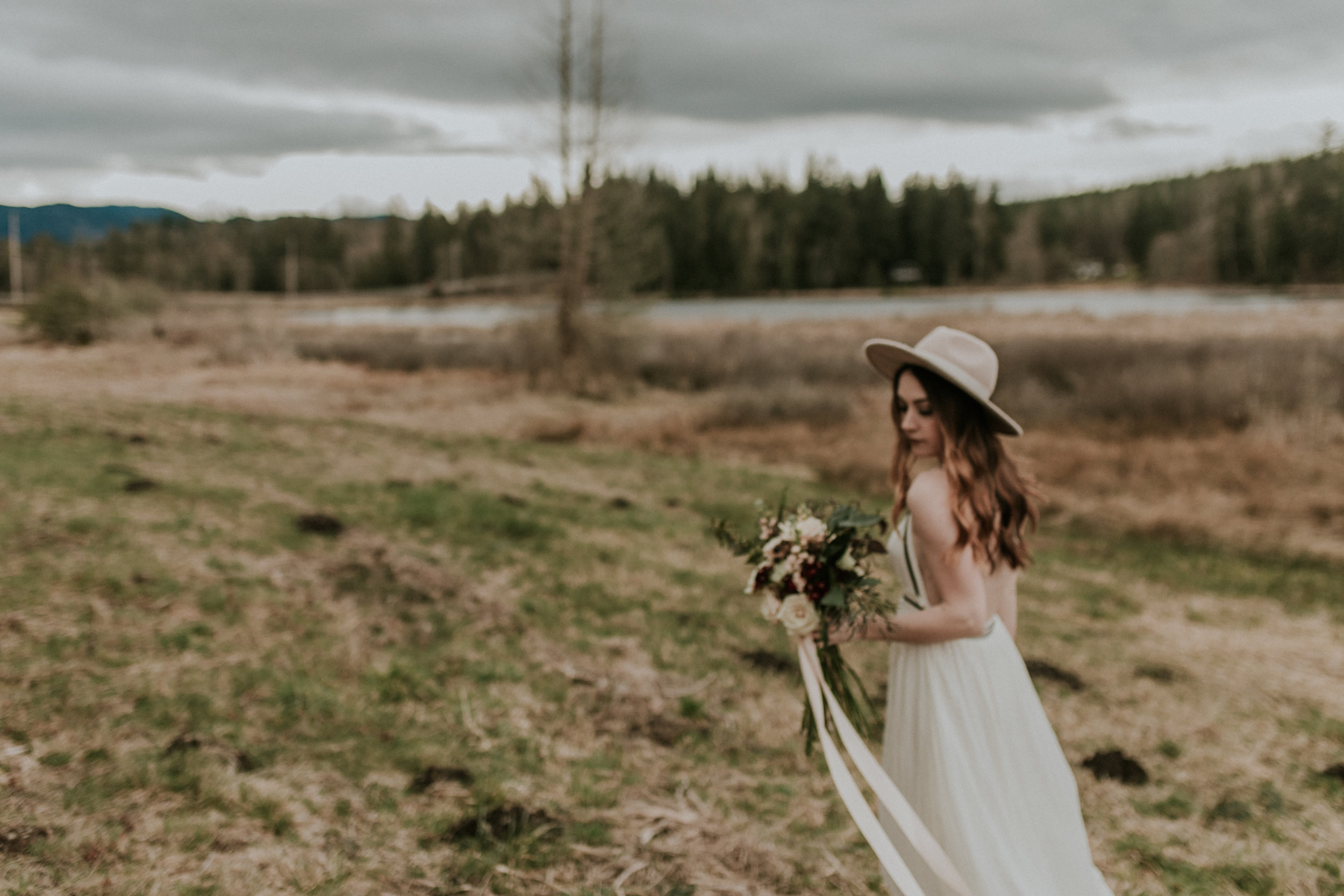 unique seattle wedding photographer