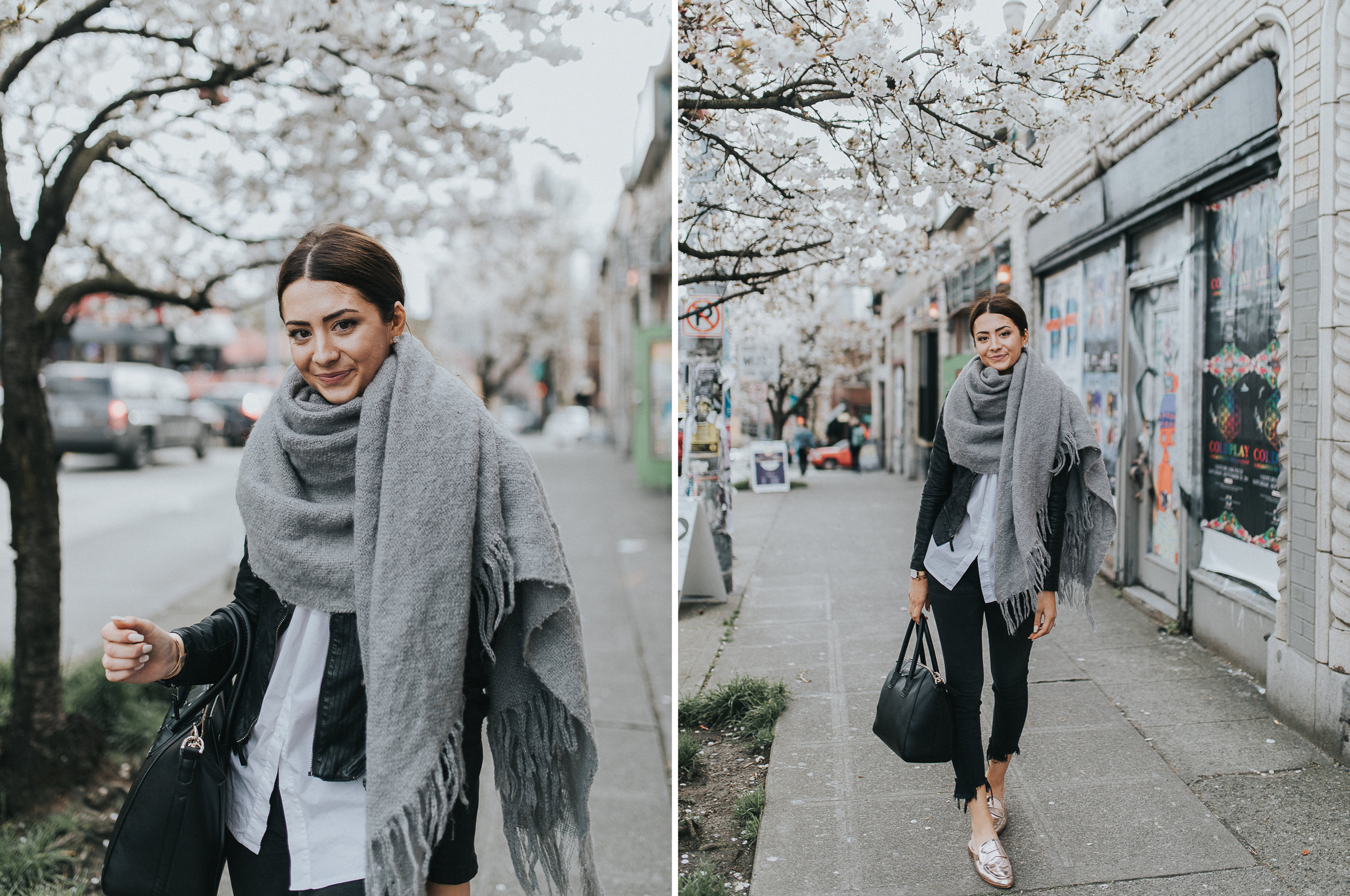 seattle fashion blogger