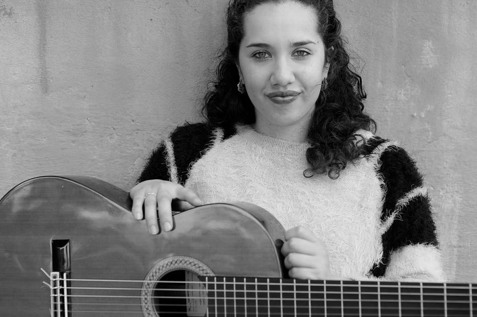 Rose Gonzalez