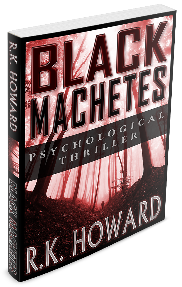 Black Machetes