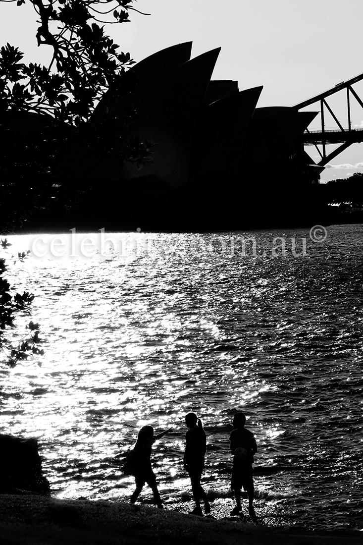 Bridge House Water