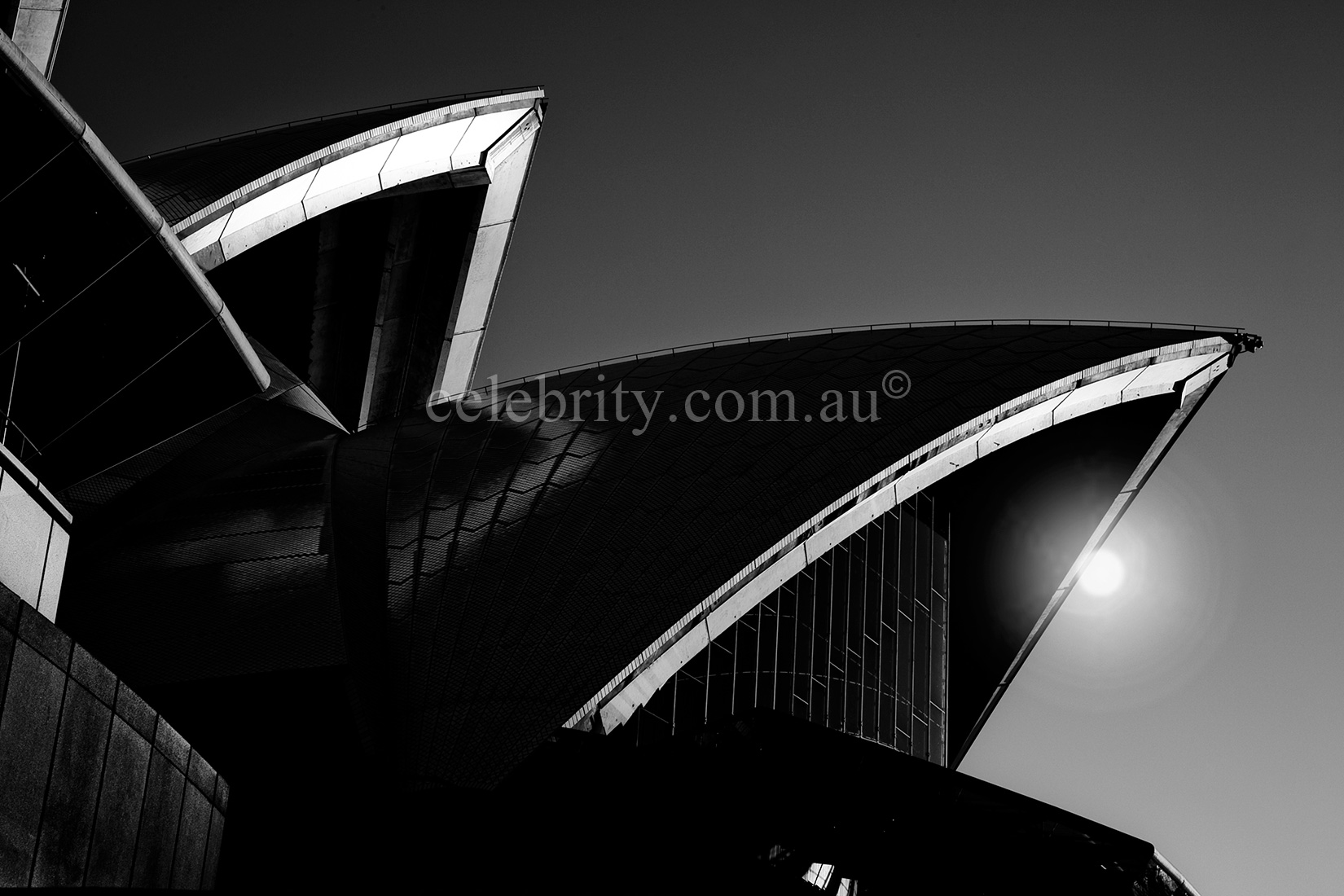 Sydney Opera House Twenty Ten