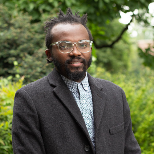 Michel Mugisha