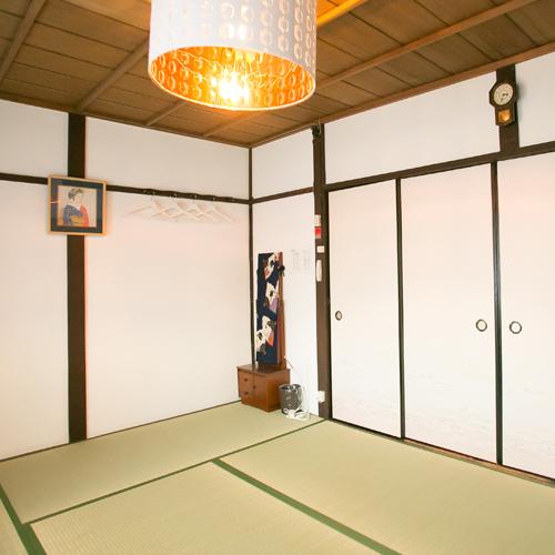 room: Tsubaki