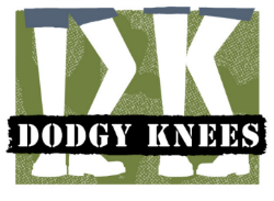 Why Dodgy Knees?