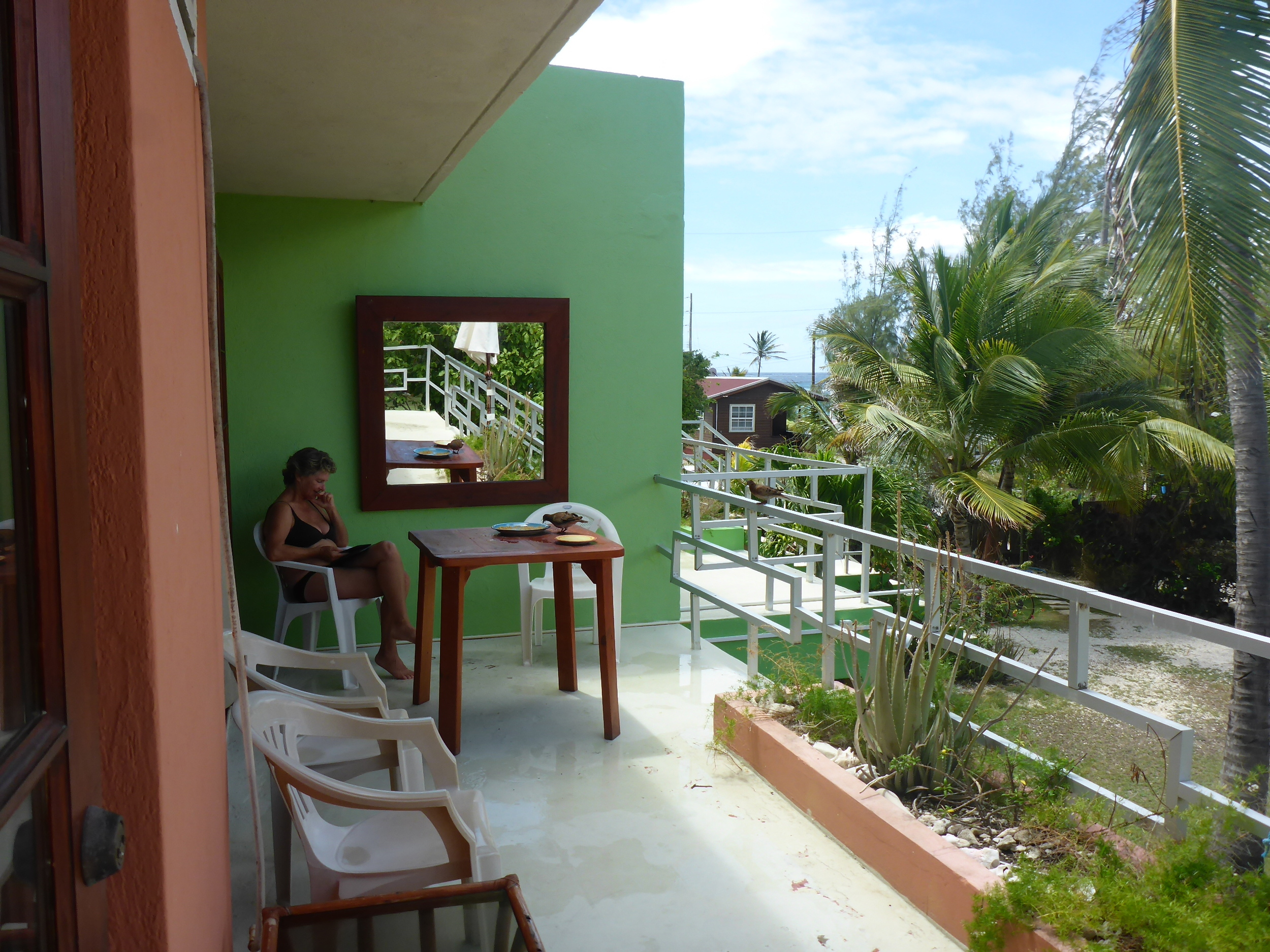 self catering apartment - south coast