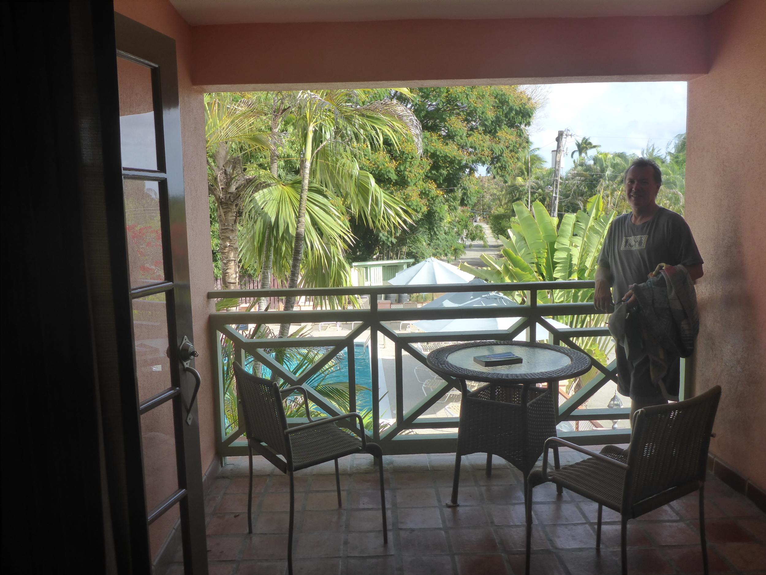self catering apartment - West Coast