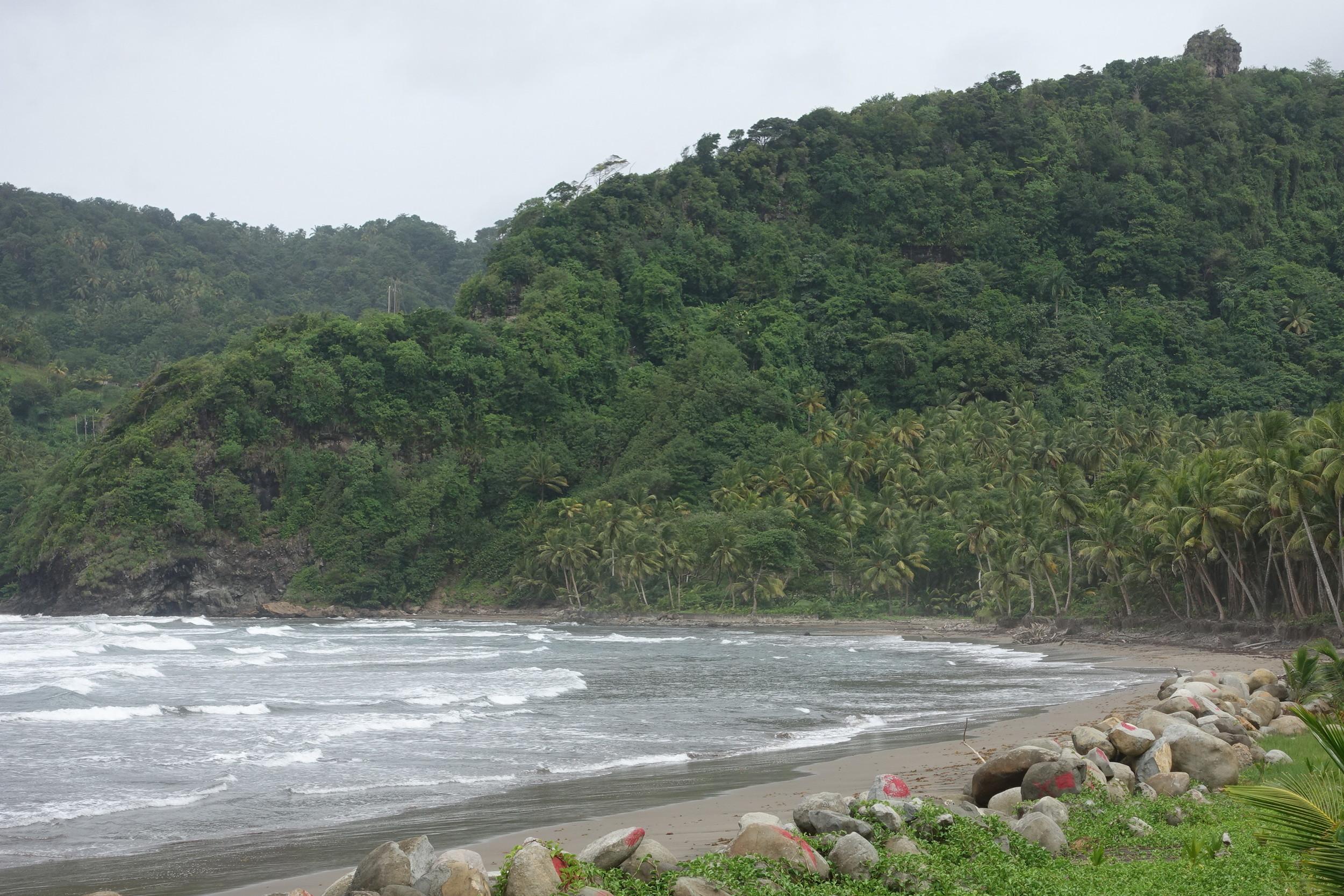 PAGUA BAY, ATLANTIC EAST COAST