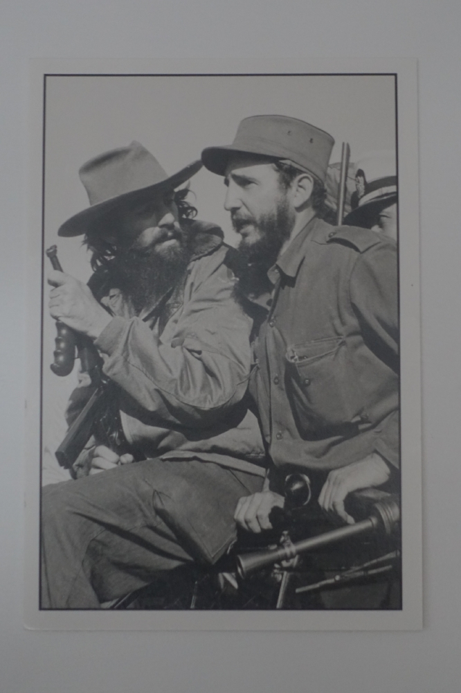 there are some great revolutionary themed postcards