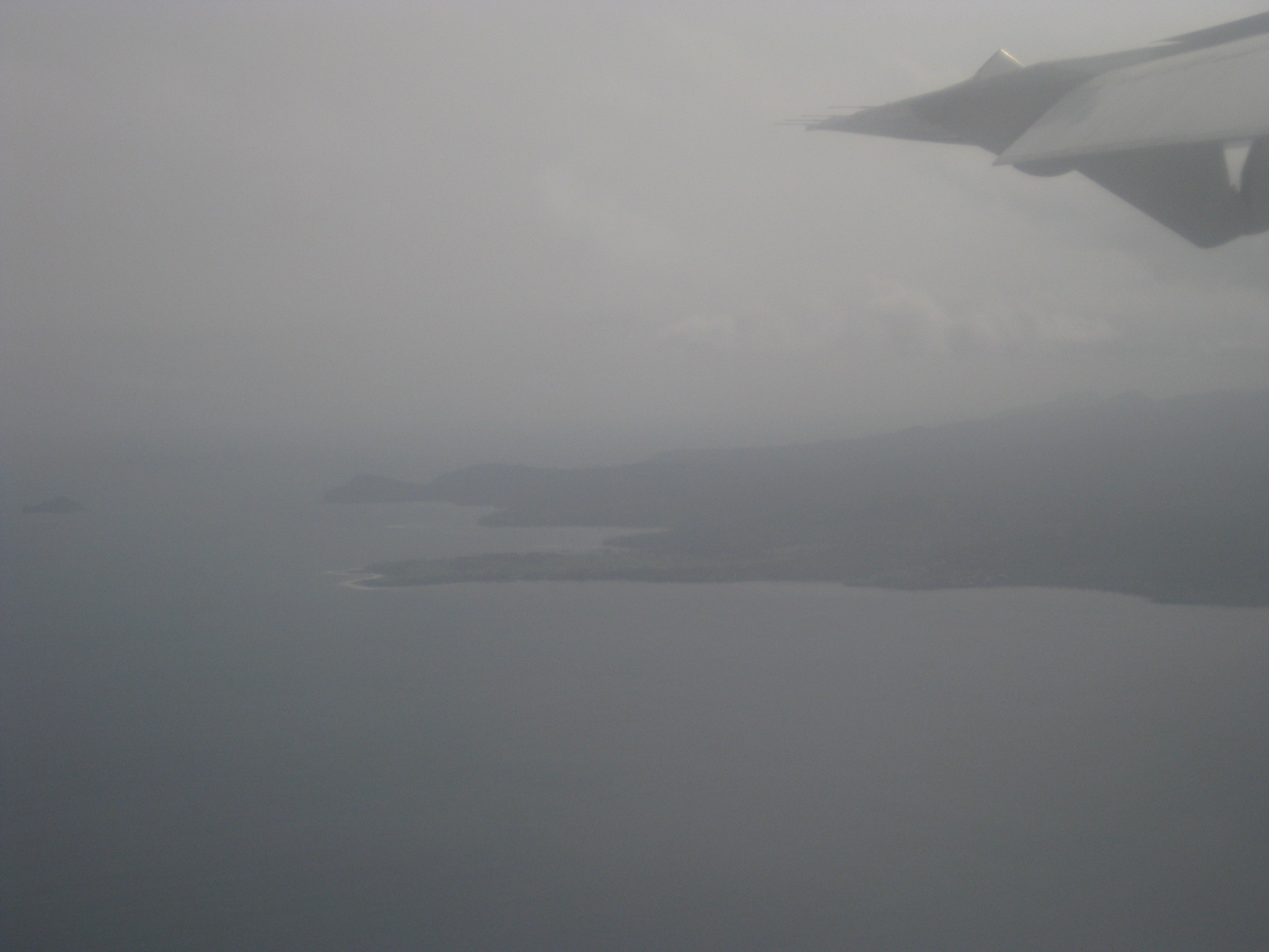 not a great photo - but that's sao tome