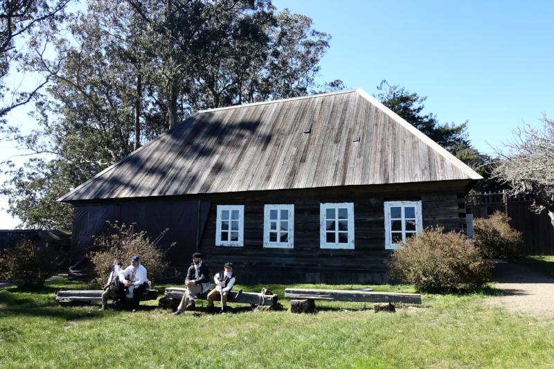 the original rochev house