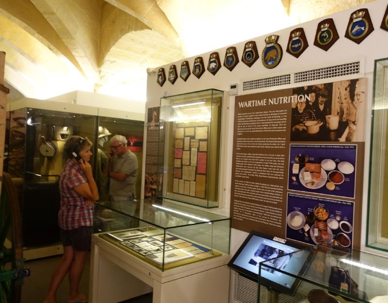 malta at war museum