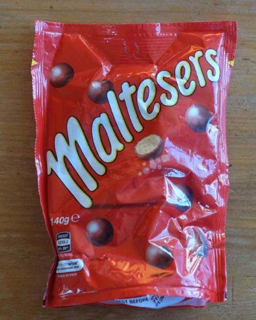 maltesers - not from malta