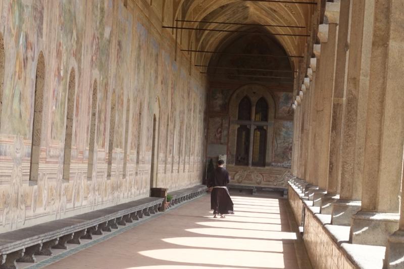 Franciscan Monastry of Santa Chiara