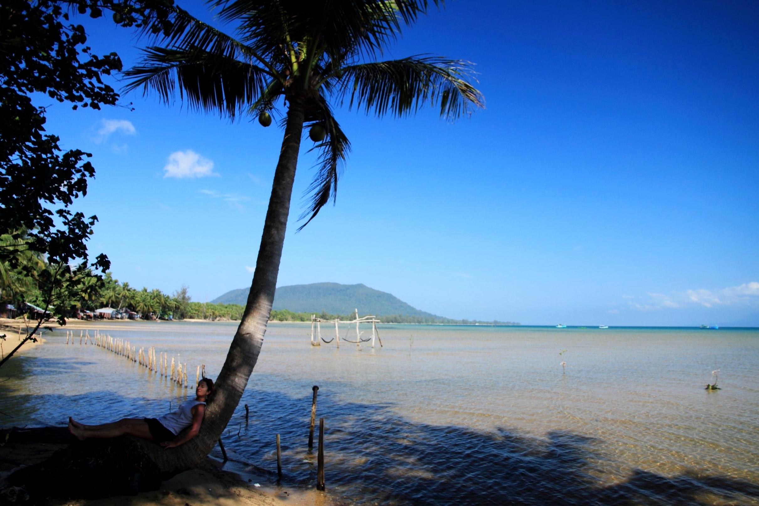 thom beach