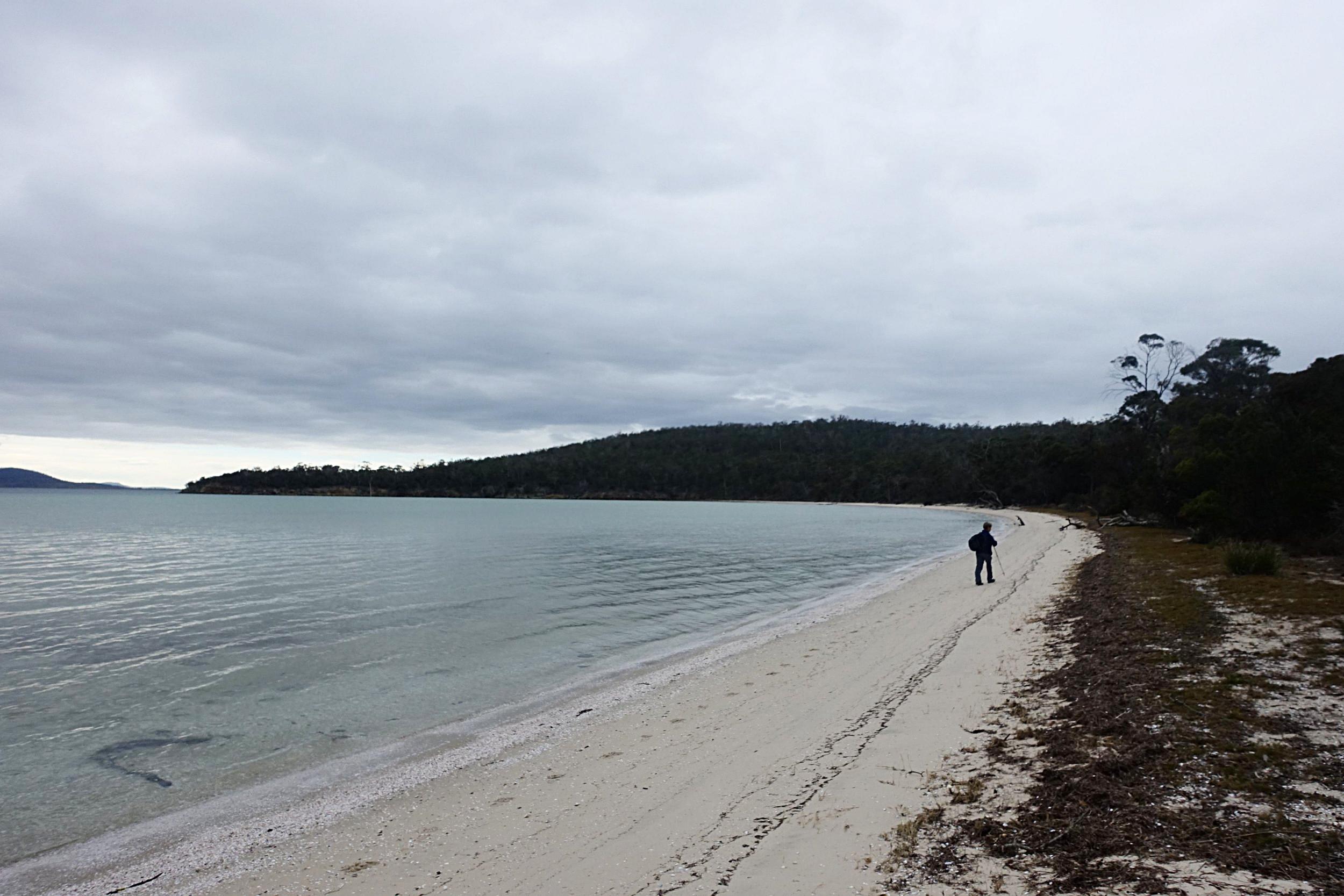 lime bay beach