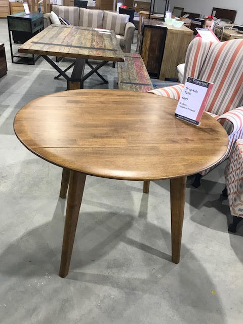 dropside table