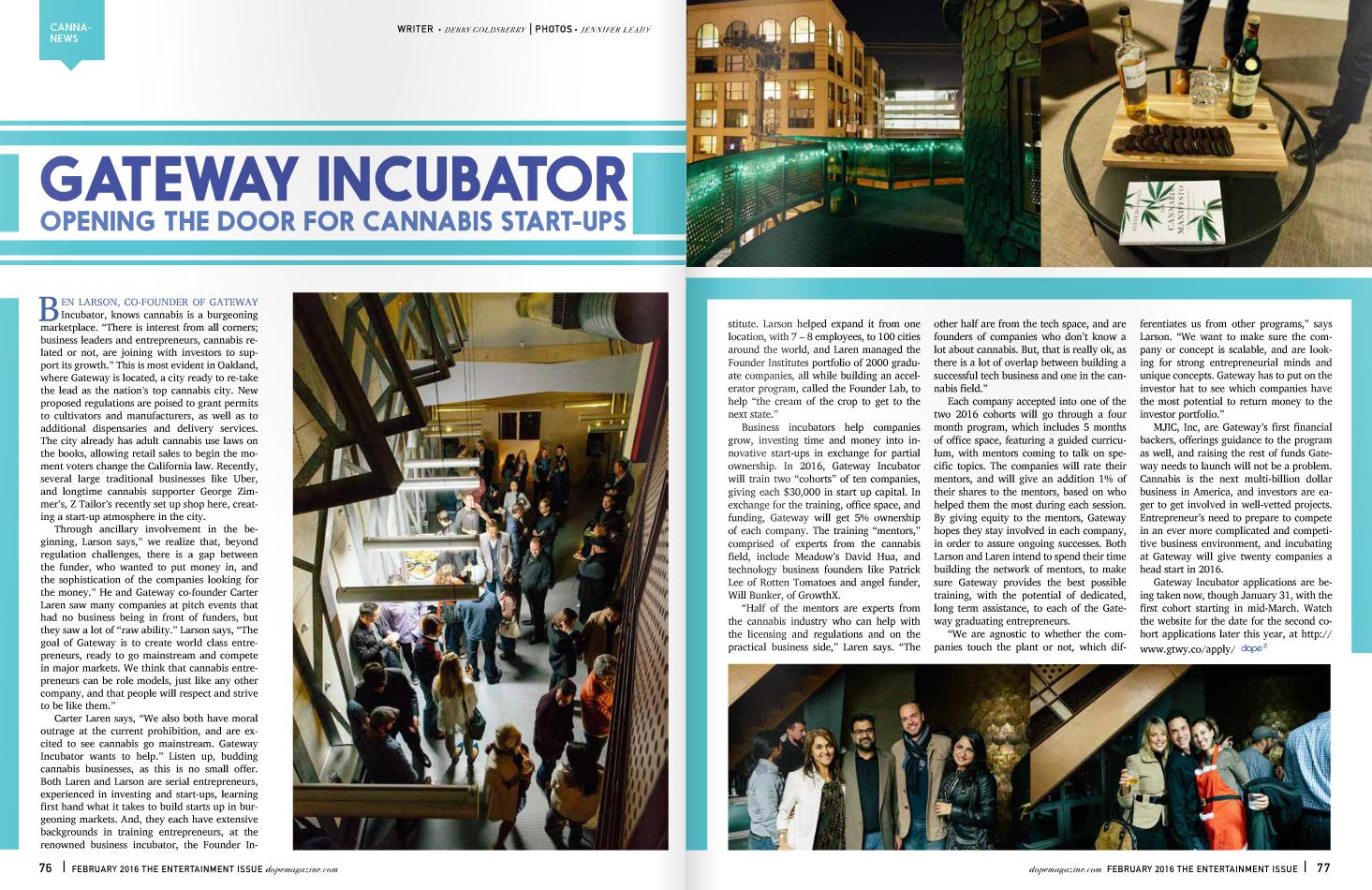 dope-gateway-incubator