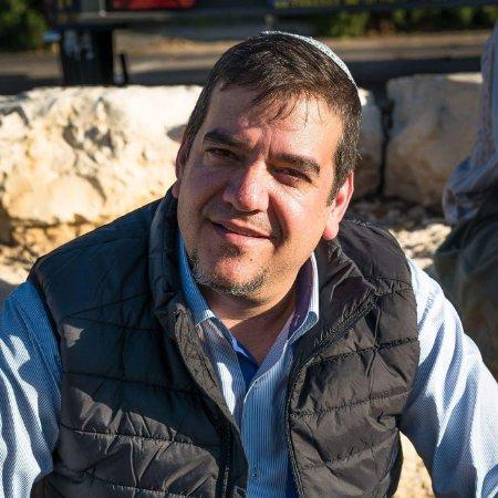 SAUL KAYE  Founder  Israel Cannabis