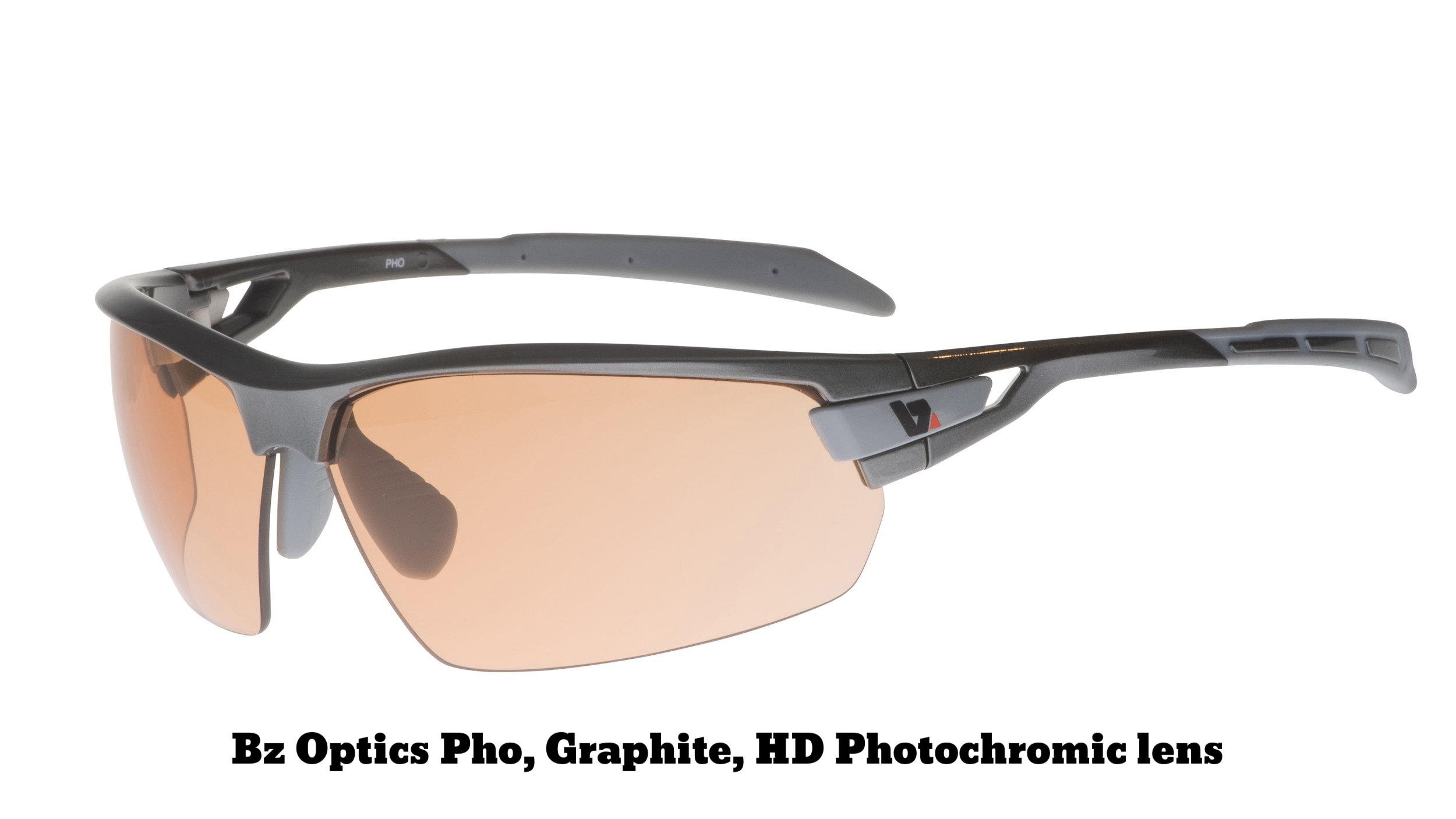 Pho graphite hd photochromic