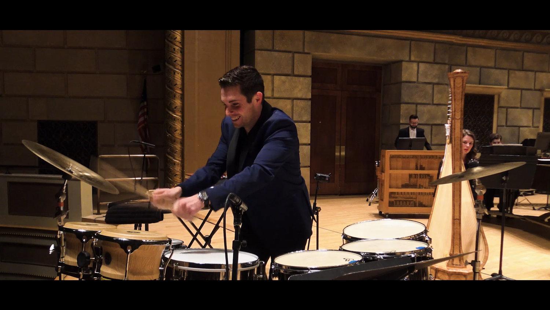 Concertos — Cameron Leach