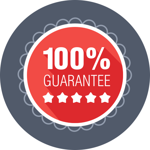 100% Money Back Guarantee - If, after we deliver your audit and plan you do not think you can use this information to dramatically improve your results, simply ask us for a full refund.
