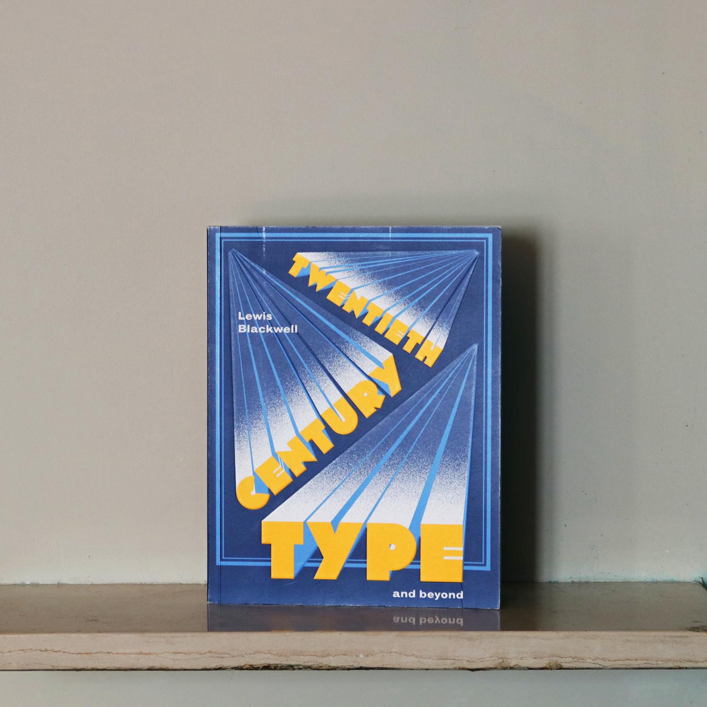 Twentieth century type
