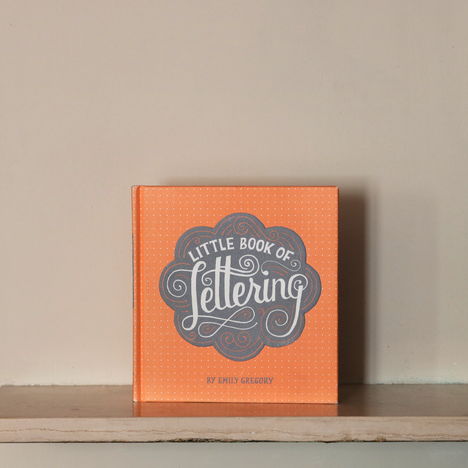 The little book of lettering