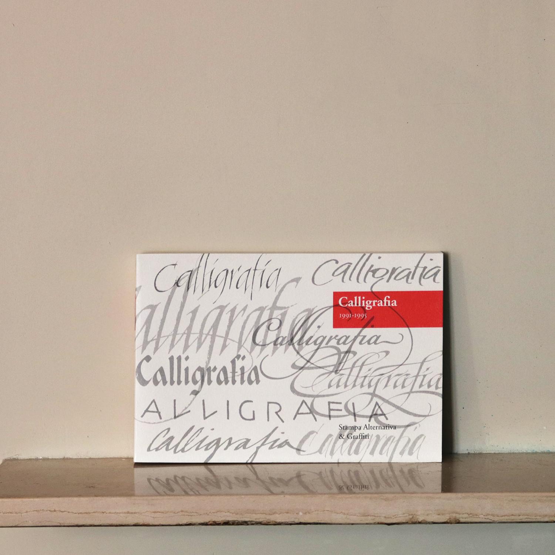 Calligrafia 1991-1995