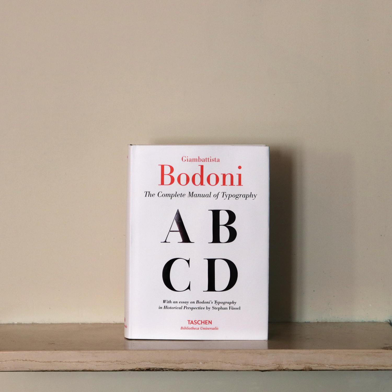 Il manuale tipografico completo