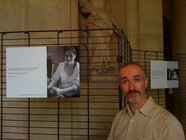 Paris, Sénat, 2009