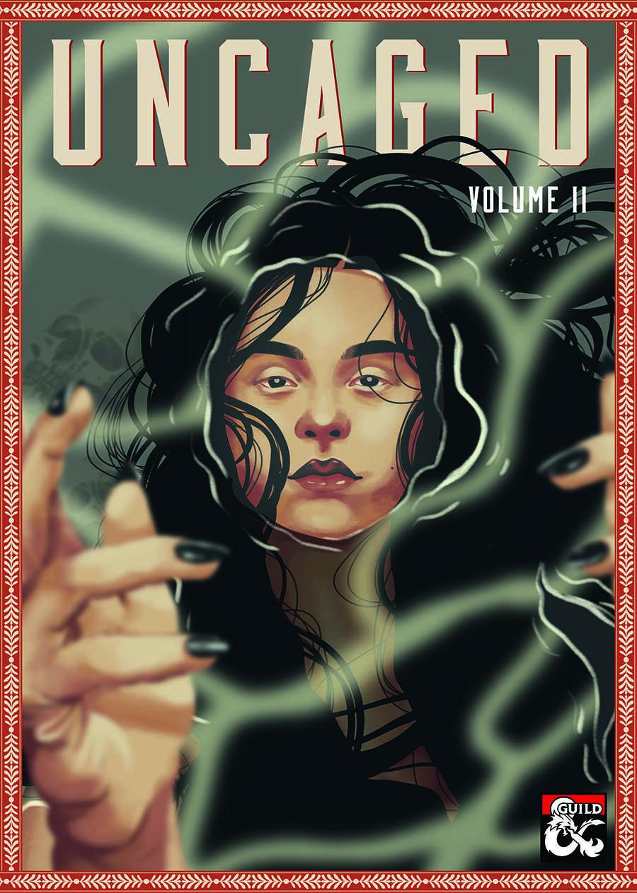 Uncaged Anthology - Vol II