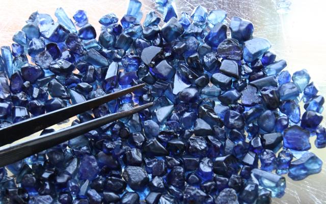 australian   sapphires
