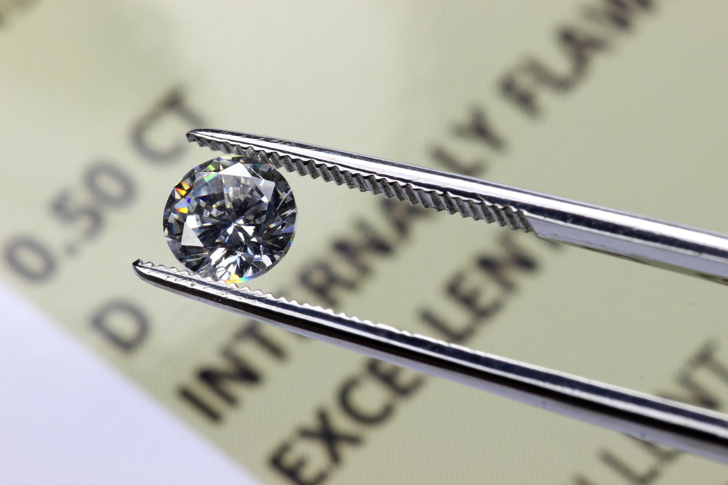 3. Authentication & Certification - A written description should be provided, with measurements and gemstones identified. Independent grading reports from a reputable source such as the GIA should be offered to back up the sellers descriptions. Any claims of provenance or history should be clearly explained.