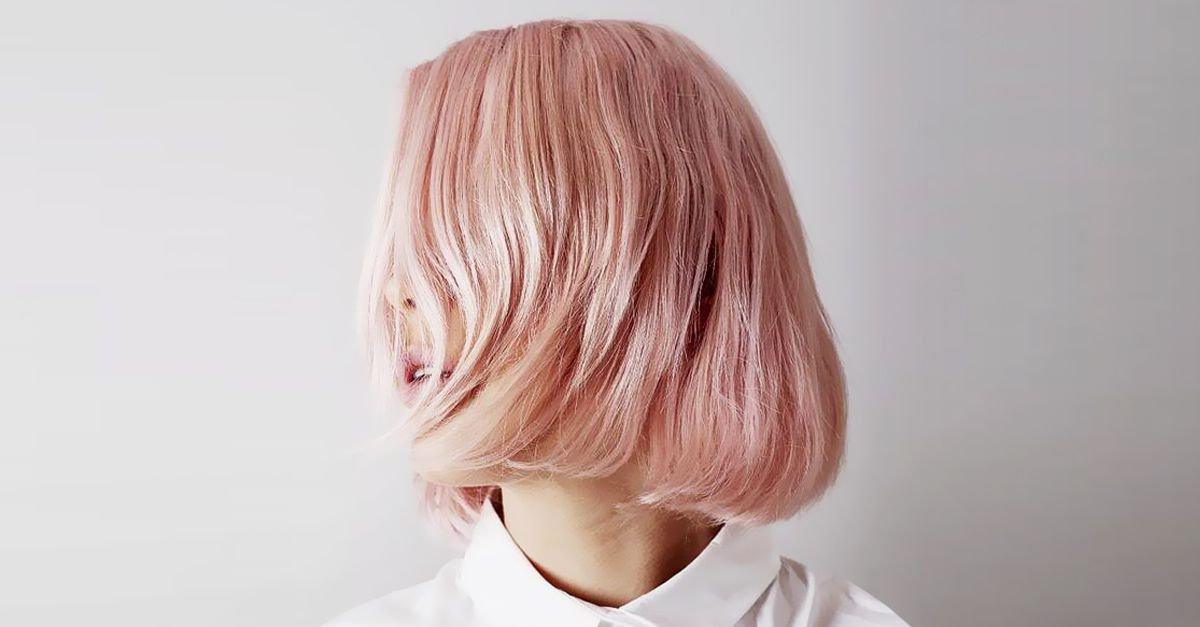 From:http://www.byrdie.com/pastel-pink-hair
