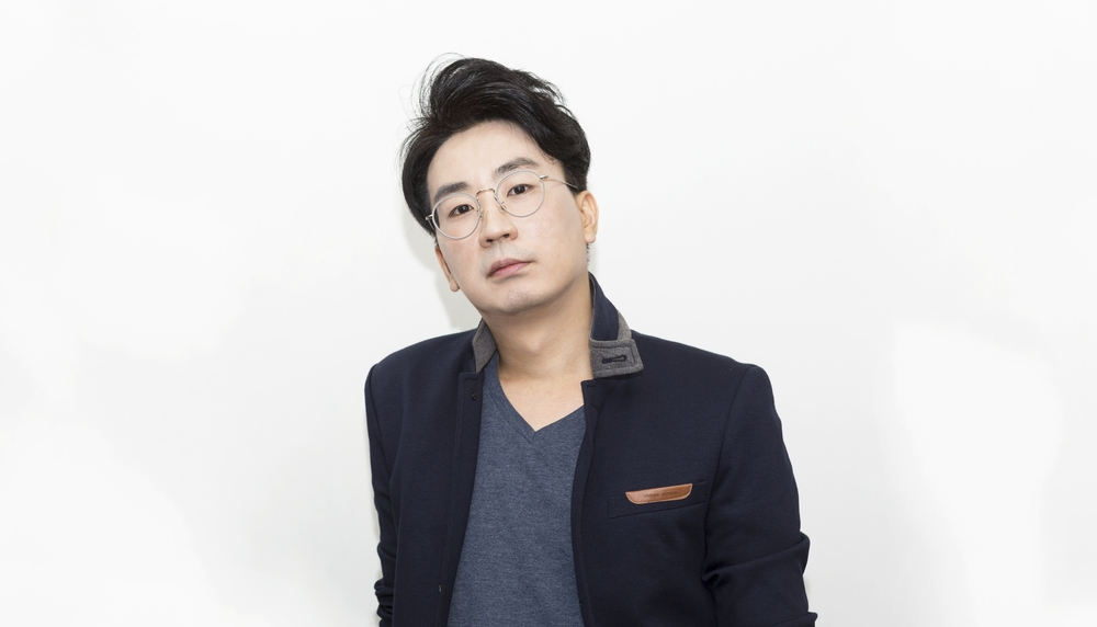 Edward Kim - Korean Senior Stylist