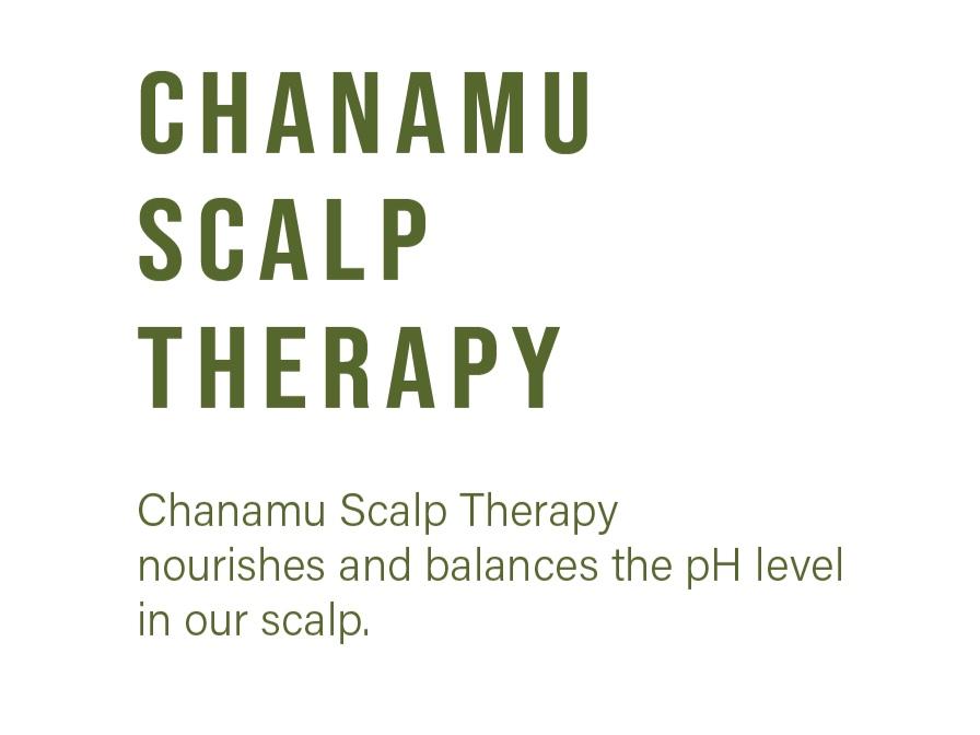 Chanamu+Scalp+Therapy
