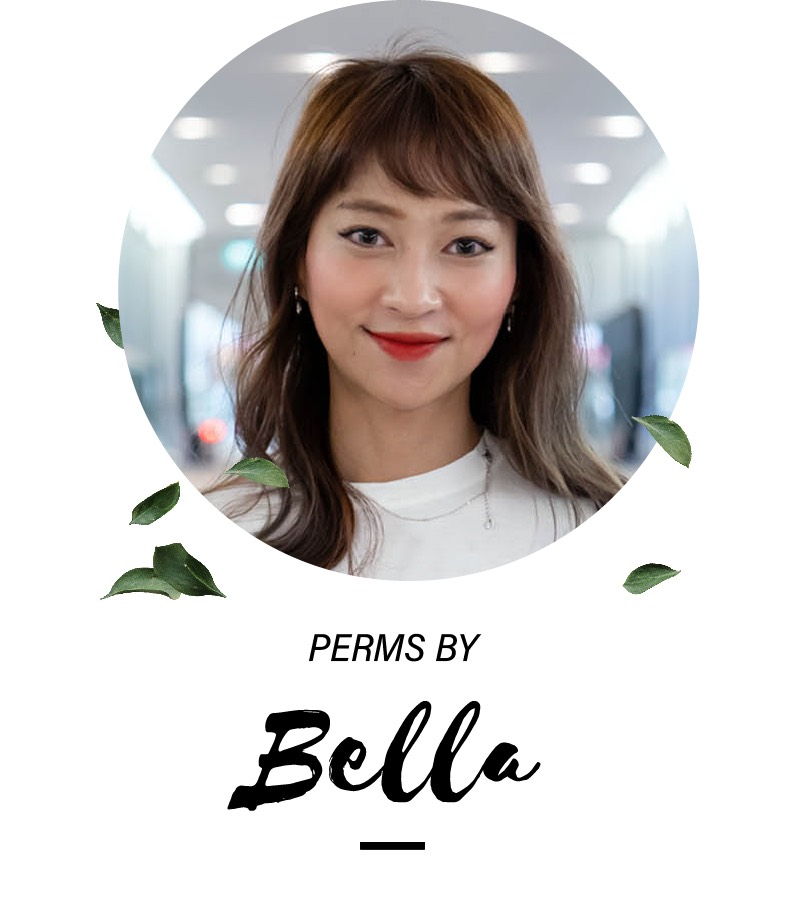 Perms By Bella