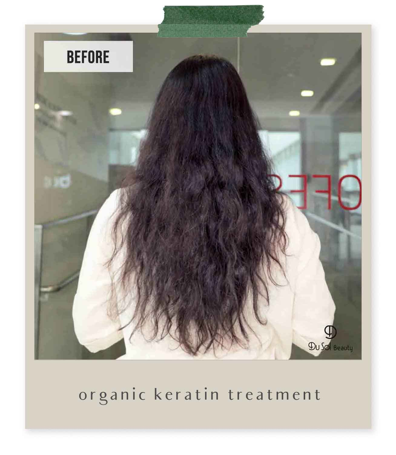 Korean Trendy Perm