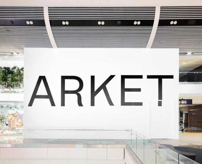 Arket's third UK store is set to open in the Spring.