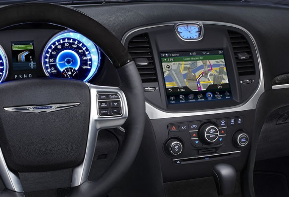 Long Mobile sells and installs GPS in-dash navigation systems both for consumers and commercial fleets.