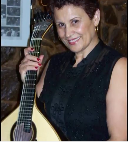 Fatima Santos