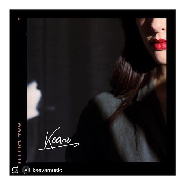 """Incredibly proud of @keevamusic for all the hard work she's put into the beautiful music she's putting out there, including 2 just released tracks from her upcoming EP. Go check them out! ・・・ @keevamusic ・・・ I can FINALLY tell you that I will be releasing two new singles """"The Kindest Thing"""" + """"Pieces"""" on the 19th October 💃🏻💃🏻💃🏻 Massive thanks to the musical genius @atticaaudio the angelic guest vocals from  @chaneleywelly the photo guru @jonnoclifford the design wiz @nataliedoto + my publishers @dmpgroup / @nilescitysound , distribution by @awal and of course @sumobobo + @janoftheseas for being the BEST mgmt. ❣️"""