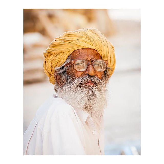 Jodhpur, India. 2010  #jodhpur #india #makeportraits