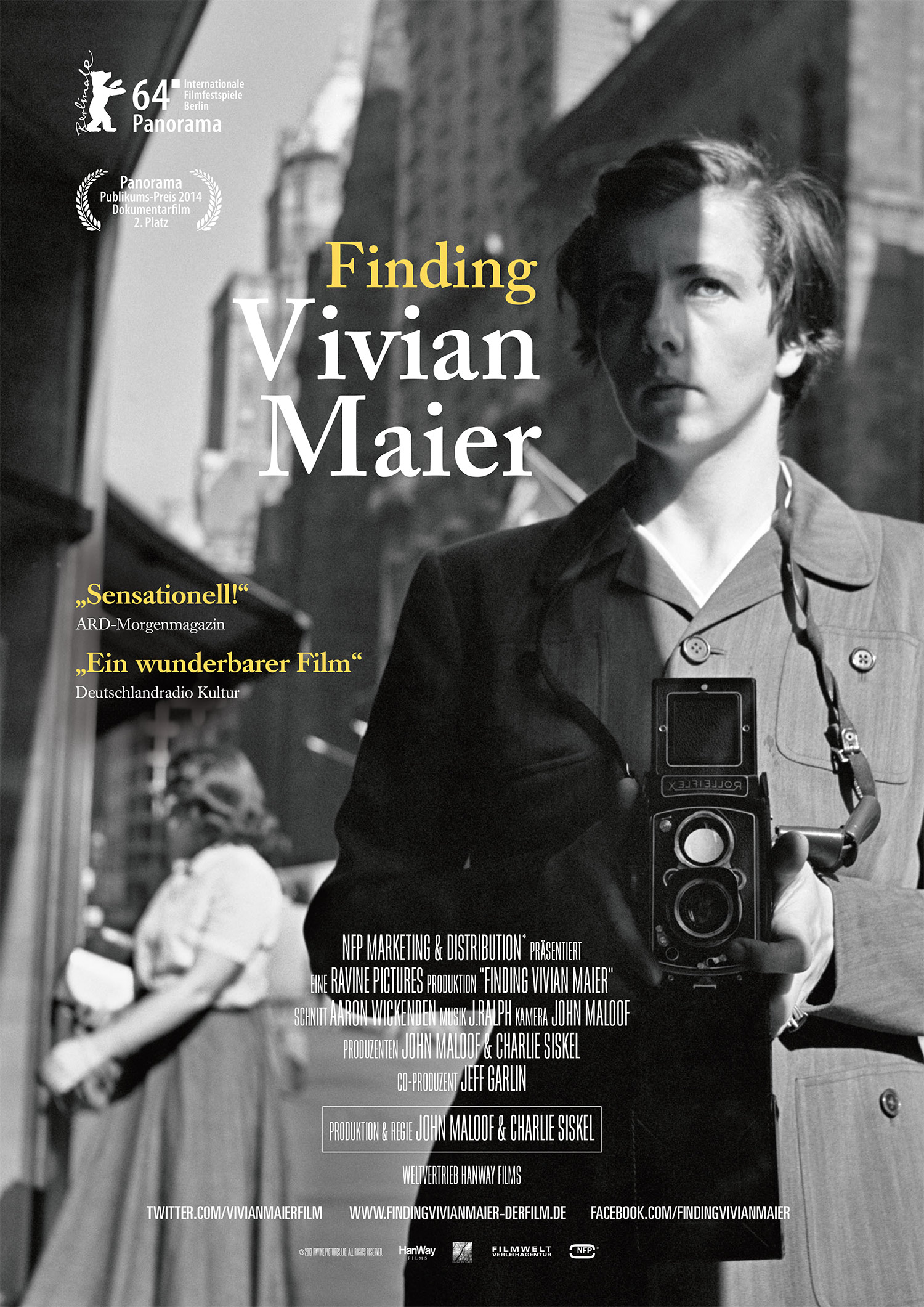 "NPP*<a href=""/finding-vivian-maier"">→</a><strong>Adaption</strong>"
