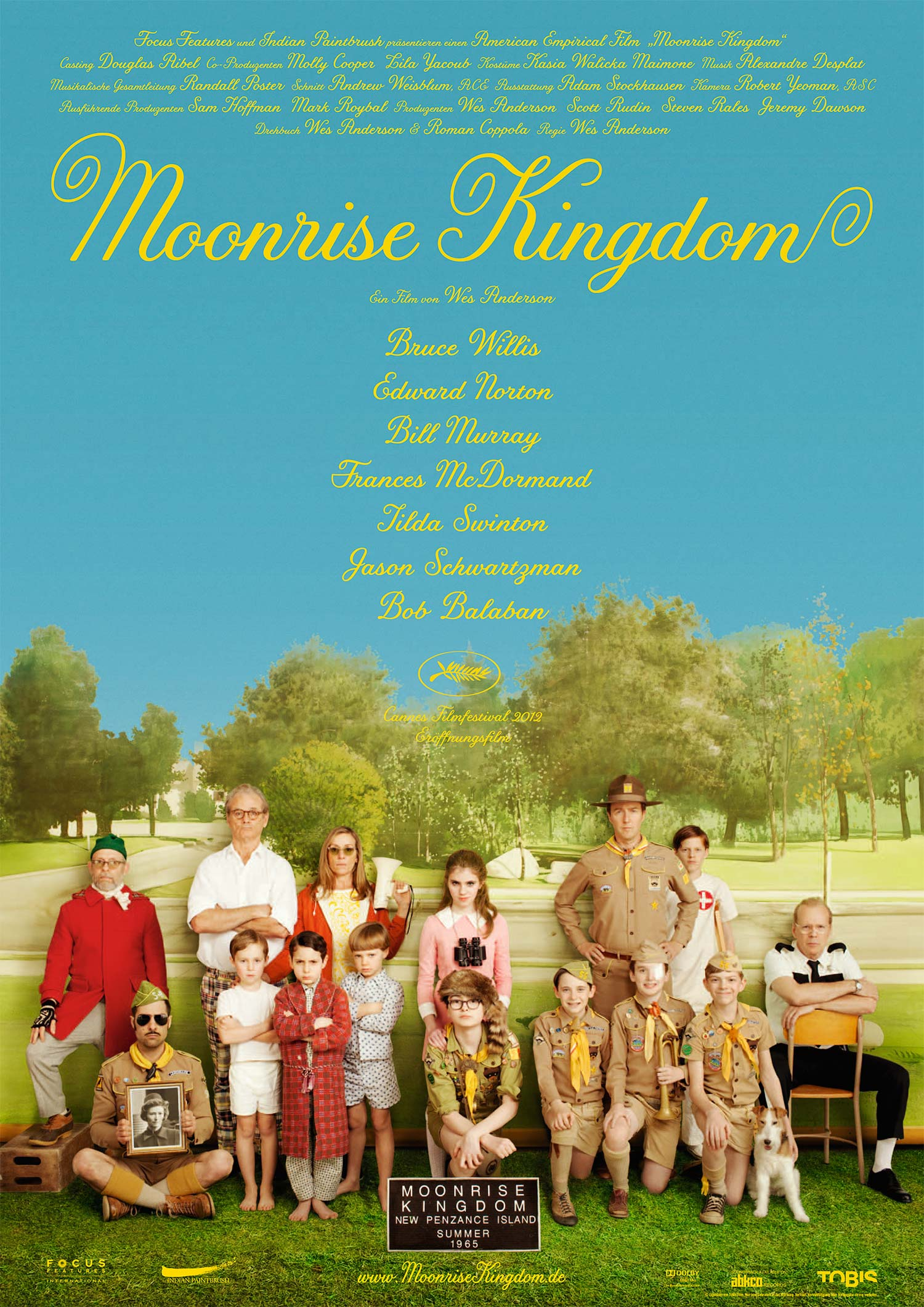 "Tobis<a href=""/moonrise-kingdom"">→</a><strong>Adaption</strong>"
