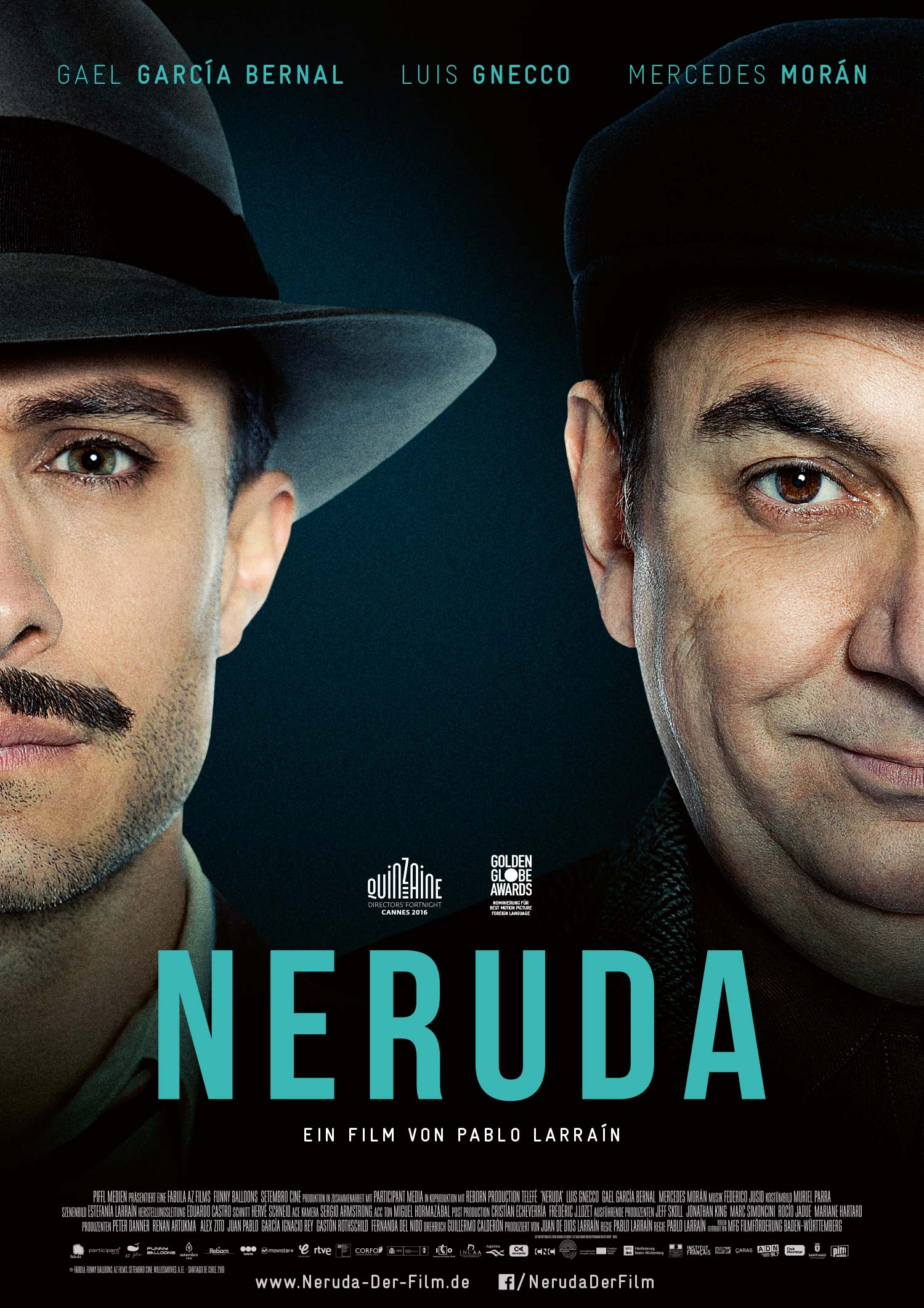 "Piffl Medien<a href=""/neruda"">→</a><strong>Adaption</strong>"