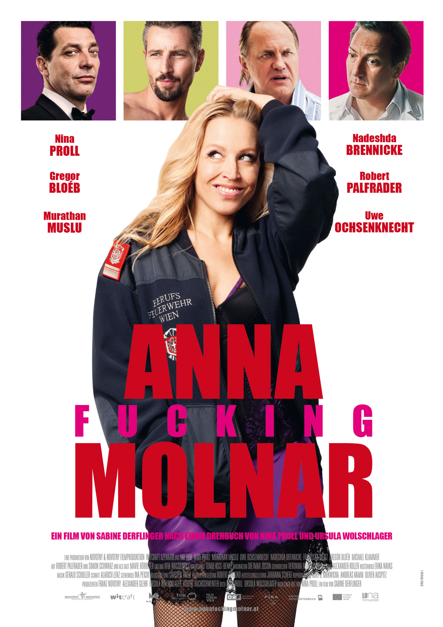 "Filmladen<a href=""/anna-fucking-molnar"">→</a><strong>Kreation</strong>"