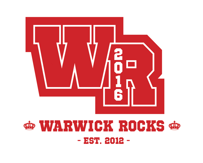 Warwick Rocks